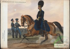 military_fashion-02205 - 109018-Norway and Sweden, 1840-1843