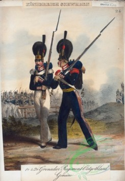military_fashion-02222 - 109036-Norway and Sweden, 1840-1843