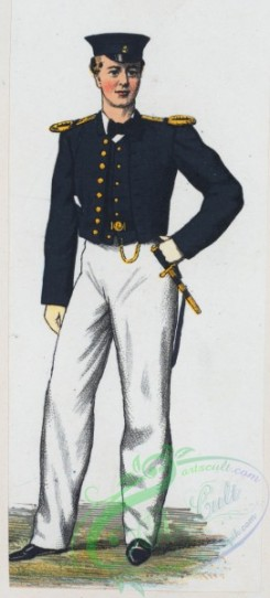military_fashion-02227 - 109041-Norway and Sweden, 1840-1843