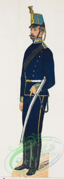 military_fashion-02236 - 109125-Norway and Sweden, 1860