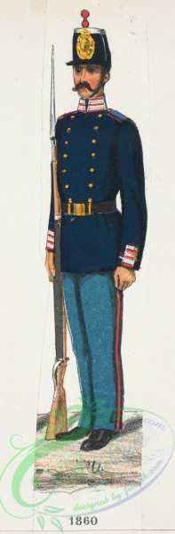 military_fashion-02261 - 109152-Norway and Sweden, 1860