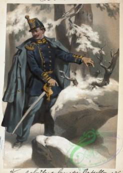 military_fashion-02285 - 109177-Norway and Sweden, 1862-1863