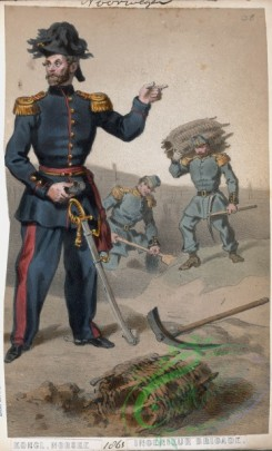 military_fashion-02301 - 109193-Norway and Sweden, 1862-1863