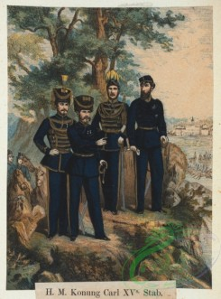 military_fashion-02330 - 109271-Norway and Sweden, 1865