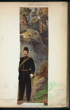 military_fashion-02351 - 109292-Norway and Sweden, 1866-1887