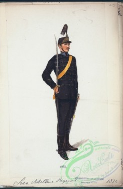 military_fashion-02369 - 109311-Norway and Sweden, 1866-1887