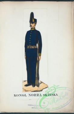 military_fashion-02374 - 109317-Norway and Sweden, 1866-1887