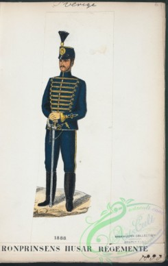 military_fashion-02379 - 109324-Norway and Sweden, 1888