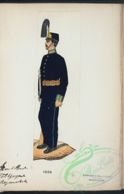 military_fashion-02384 - 109329-Norway and Sweden, 1888