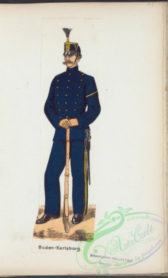 military_fashion-02404 - 109349-Norway and Sweden, 1888