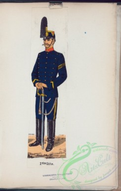 military_fashion-02409 - 109354-Norway and Sweden, 1888