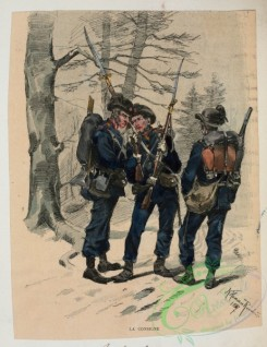 military_fashion-02411 - 109391-Norway and Sweden, 1895