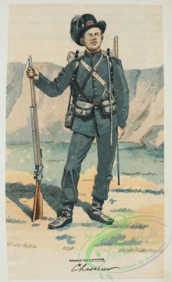 military_fashion-02416 - 109396-Norway and Sweden, 1895
