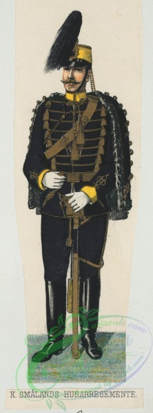 military_fashion-02431 - 109414-Norway and Sweden, 1895