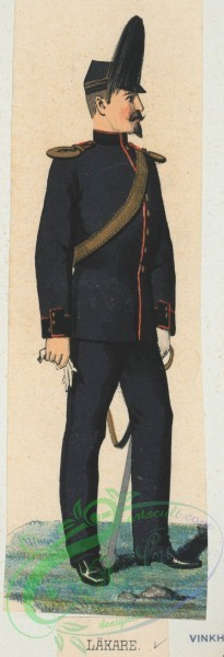military_fashion-02448 - 109431-Norway and Sweden, 1895