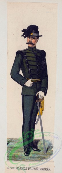 military_fashion-02462 - 109445-Norway and Sweden, 1895