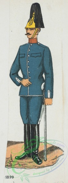 military_fashion-02519 - 109538-Norway and Sweden, 1897-1904