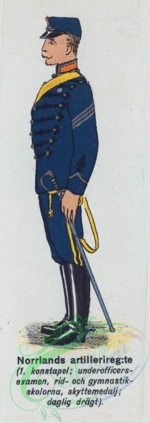military_fashion-02538 - 109566-Norway and Sweden, 1897-1904