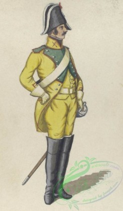 military_fashion-04246 - 104629-Spain, 1807-Dragon del reg-to de Sagunto. 1807