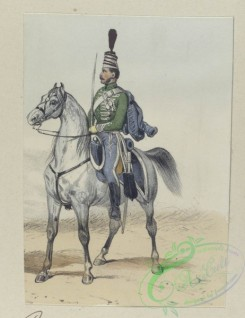 military_fashion-04369 - 106055-Spain, 1798-1802-Husar. (1801)