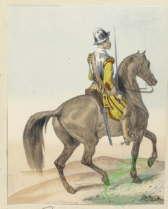 military_fashion-04590 - 106637-Spain, 1560-1695-Caballo coraza. 1638