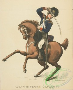 military_fashion-04750 - 112937-Great Britain. England, 1799, cavalry, horse rider, officer