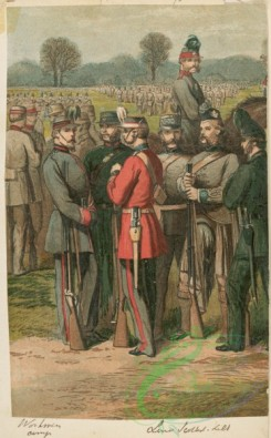 military_fashion-04806 - 116170-Great Britain, 1854-1860, soldiers