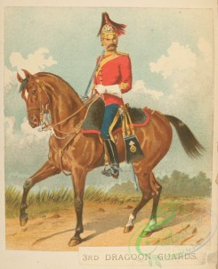 military_fashion-04838 - 116293-Great Britain, 1889-1896, cavalry, horse rider, officer, dragoon