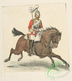 military_fashion-04845 - 116313-Great Britain, 1889-1896, cavalry, horse rider, officer, life guards
