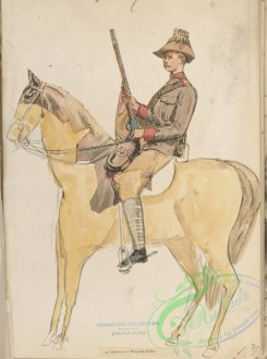 military_fashion-04909 - 116710-Great Britain, colonies-Queensland Mounted Rifles