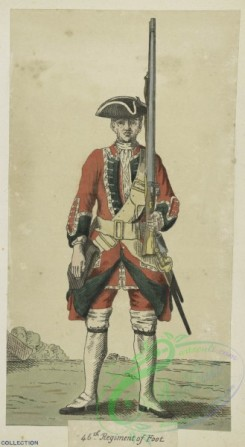 military_fashion-05108 - 200499-Great Britain. England, 1742, private infantry soldier