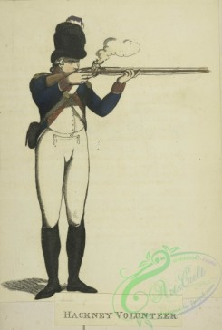 military_fashion-05177 - 200587-Great Britain. England, 1799, volunteer