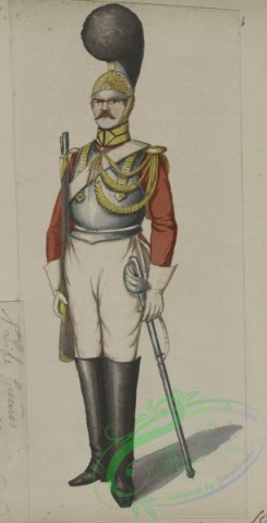 military_fashion-05258 - 200881-Great Britain, 1828, officer
