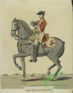 military_fashion-05383 - 201021-Great Britain. England, 1742, cavalry, horse rider, officer