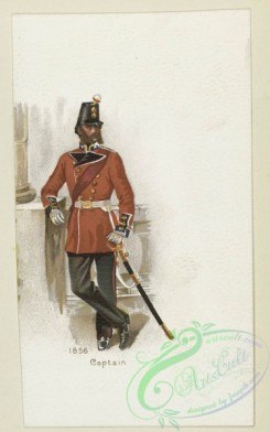 military_fashion-05442 - 201154-Great Britain, 1854-1860, captain, officer
