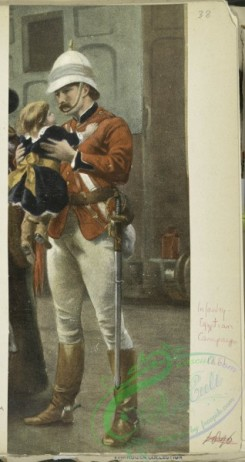 military_fashion-05484 - 201201-Great Britain, 1861-1888, infantry egyptina campaign