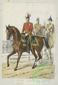 military_fashion-05496 - 201213-Great Britain, 1861-1888, horse rider, officer, General, officer and staff