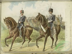 military_fashion-05597 - 201326-Great Britain, modern, cavalry, horse rider, officer
