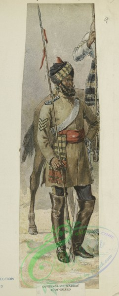 military_fashion-05700 - 201437-Great Britain, colonies, governor of madras