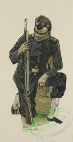 military_fashion-05781 - 201600-Great Britain, colonies, private infantry soldier
