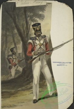 military_fashion-05867 - 208730-Great Britain, colonies, private infantry soldier