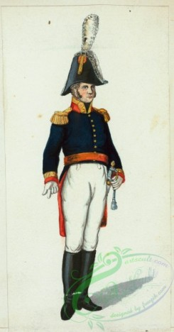 military_fashion-07465 - 100153-Netherlands, 1823