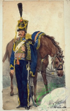 military_fashion-07550 - 100254-Netherlands, 1825