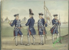 military_fashion-08224 - 200124-Netherlands, 1714-1748-Grenadiere & Fuseliere. 1748