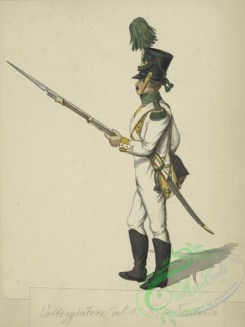 military_fashion-08824 - 206594-Italy, Papal States, 1820
