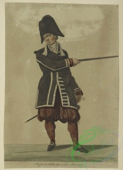 military_fashion-08846 - 206620-Italy, Papal States, 1821-1838