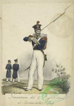 military_fashion-08888 - 206663-Italy, Papal States, 1840-1859
