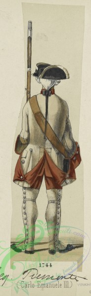 military_fashion-09156 - 207027-Italy, Piedmont and Savoy, 1730-1747