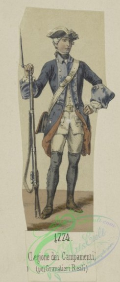 military_fashion-09185 - 207058-Italy, Piedmont and Savoy, 1751-1775