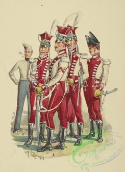 military_fashion-09863 - 209446-Italy, Kingdom of the Two Sicilies, 1806-1808